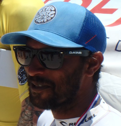Olivier GOURAMA