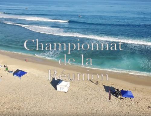 Retour en vidéo championnat de la Réunion